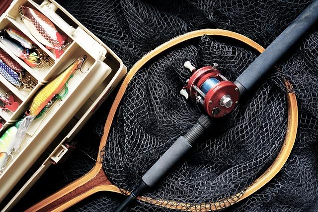 Imagen Caza y pesca